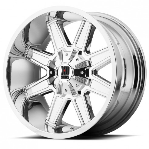 XD823 Trap Wheel by XD Series Wheels