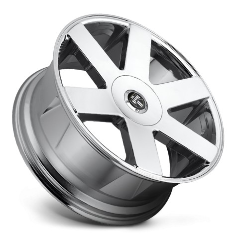 Baller 6 - S232 Wheel by DUB Wheels