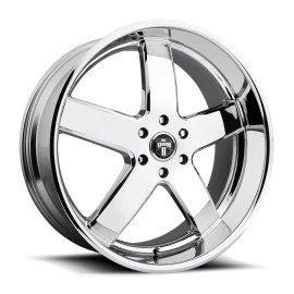 Big Baller - S222 Wheel by DUB Wheels