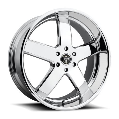 Big Baller - S222 Wheel by DUB Wheels