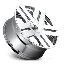 Butta - S224 Wheel by DUB Wheels
