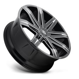 Stacks - S227 Wheel by DUB Wheels