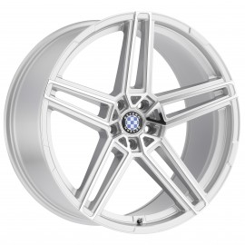 Gerade Wheel by Beyern Wheels