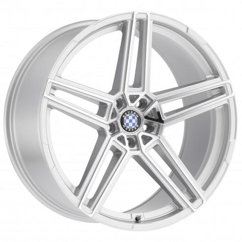 Gerade Wheel by Beyern Wheels