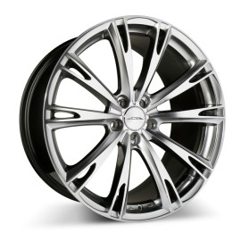 Aspire Wheel by Ace Alloy Wheels