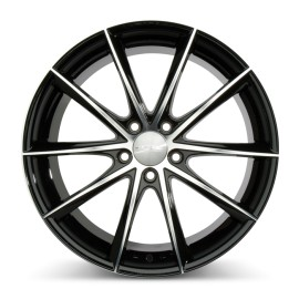 Convex Wheel by Ace Alloy Wheels