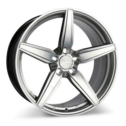 Couture Wheel by Ace Alloy Wheels