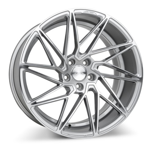 Driven - Left Directional Wheel by Ace Alloy Wheels