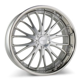 Eminence Wheel by Ace Alloy Wheels