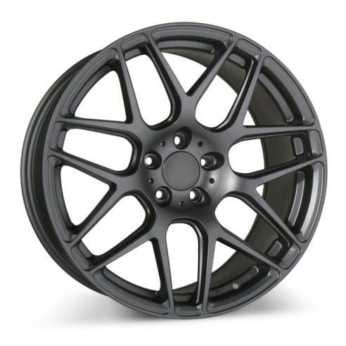 Mesh 7 Wheel by Ace Alloy Wheels