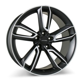 Scorpio Wheel by Ace Alloy Wheels