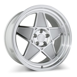 SL-5 Wheel by Ace Alloy Wheels