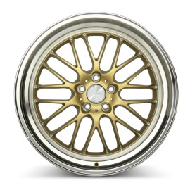 SL-M Wheel by Ace Alloy Wheels