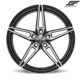 AFF01 Wheel by Ace Alloy Wheels