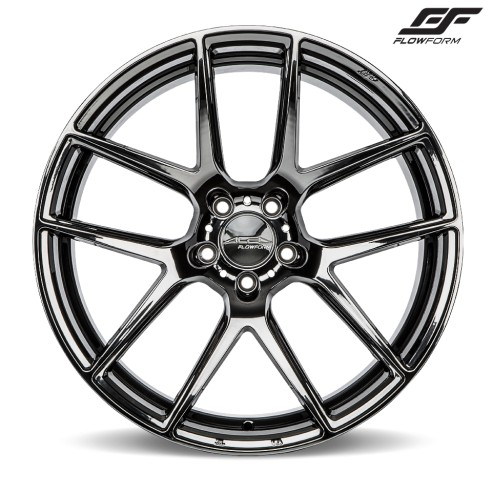 AFF02 Wheel by Ace Alloy Wheels