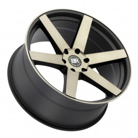 Karoo Off Road Wheel by Black Rhino Wheels
