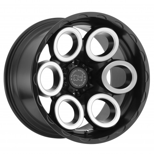 Magnus Off Road Wheel by Black Rhino Wheels