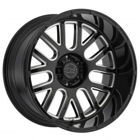 Pismo Off Road Wheel by Black Rhino Wheels