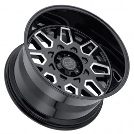 Predator Off Road Wheel by Black Rhino Wheels