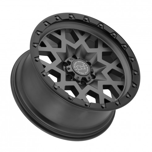 Sprocket Off Road Wheel by Black Rhino Wheels