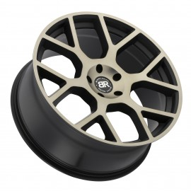 Tembe Off Road Wheel by Black Rhino Wheels