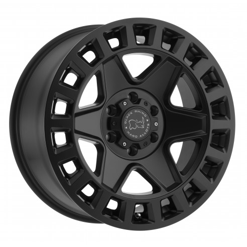 York Off Road Wheel by Black Rhino Wheels
