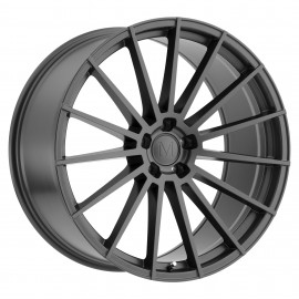 Stirling Mercedes Benz Wheel by Mandrus Wheels