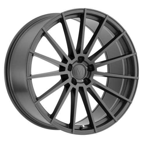 Stirling Mercedes Benz Wheel by Mandrus Wheels