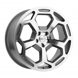 Bashford Land Rover Wheel by Redbourne Wheels