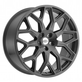 King Land Rover Wheel by Redbourne Wheels