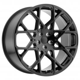 Meridian Land Rover Wheel by Redbourne Wheels