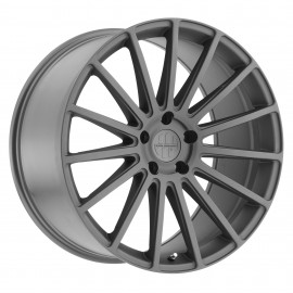 Sascha Porsche Wheel by Victor Equipment Wheels