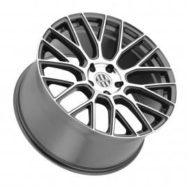 Stabil Porsche Wheel by Victor Equipment Wheels