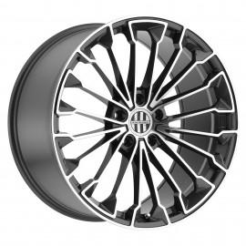 Wurttemburg Porsche Wheel by Victor Equipment Wheels