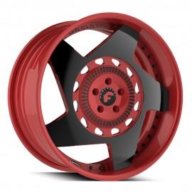 Orientato Wheel by Forgiato Wheels
