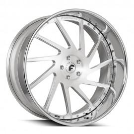 Direzione Wheel by Forgiato Wheels