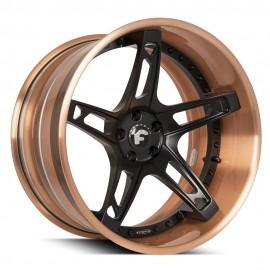 Affilato Wheel by Forgiato Wheels