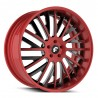 Provette Wheel by Forgiato Wheels