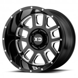 XD828 Wheel by XD Series Wheels