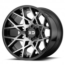 XD831 Wheel by XD Series Wheels