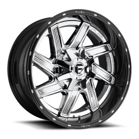 Moab - D241 Wheel by Fuel Off-Road Wheels