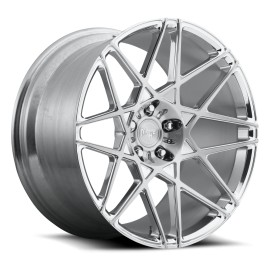 Alpine Wheel by Niche Wheels - Custom Finishes Available