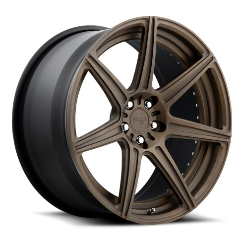 Alta Wheel by Niche Wheels - Custom Finishes Available