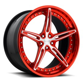 Cambio Wheel by Niche Wheels - Custom Finishes Available