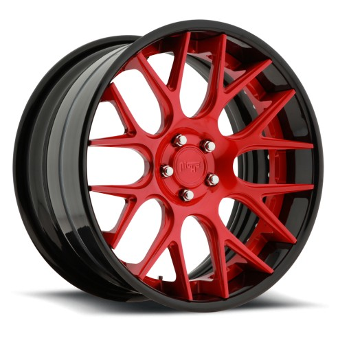 Circuit Wheel by Niche Wheels - Custom Finishes Available
