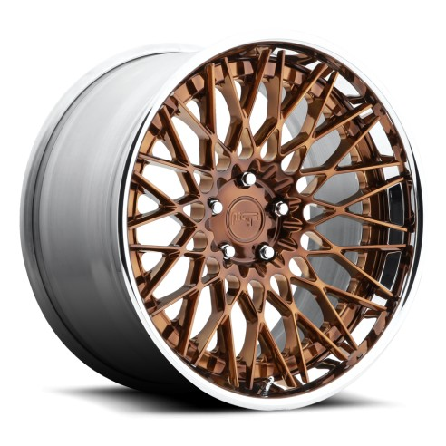 Citrine Wheel by Niche Wheels - Custom Finishes Available