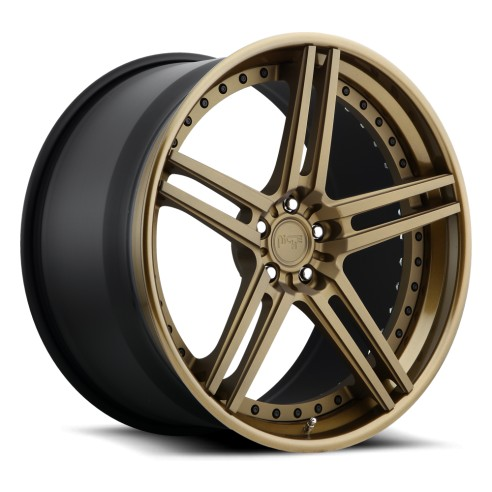 Dromo Wheel by Niche Wheels - Custom Finishes Available