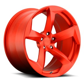 DTM Wheel by Niche Wheels - Custom Finishes Available