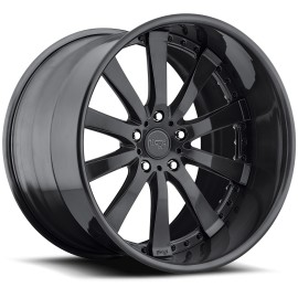 Element Wheel by Niche Wheels - Custom Finishes Available