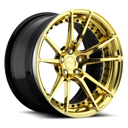 Grand Prix Wheel by Niche Wheels - Custom Finishes Available